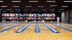 Bowling la Sphere