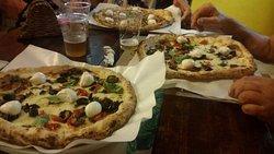 Pizzeria Gaetano O' Sarracin