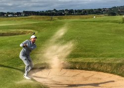 Muirfield - Home of the Honourable Company of Edinburgh Golfers