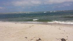 Ho-hum Beach