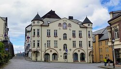 Guided Walk in Alesund Day Tour