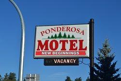 Princeton Ponderosa Motel