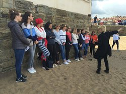 Walking Tours of Whitby