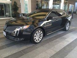 Utilizing progressive technology combined with luxury vehicles.