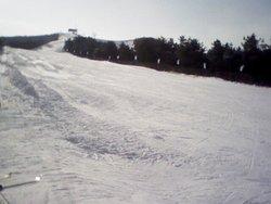 Qianshan Hot spring Ski Resort