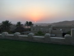 Fabulous Desert Paradise