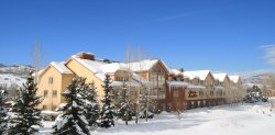 Hampton Inn And Suites Steamboat Springs