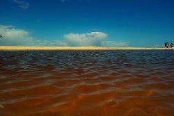 Ostras Beach