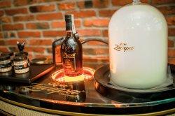 Alkohole marek PREMIUM, na zdjęciu Ron Zacapa
