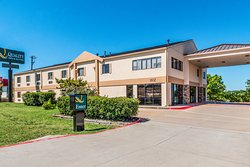Quality Inn & Suites - Round Rock