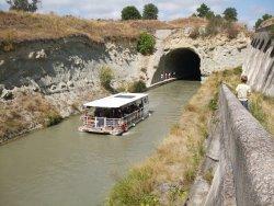 Bateau Le Bonpas Boat Tours