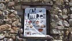 Restaurant Cal Lliuret