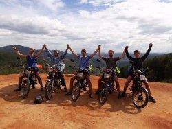 Vietnam Motor Tours