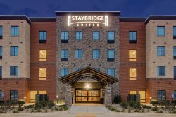 Staybridge Suites - Benton Harbor-St. Joseph River
