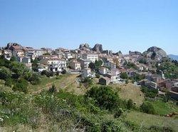 Area Archeologica Pietrabbondante