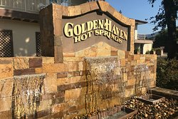 Golden Haven Hot Springs Spa