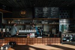 Ristretto Roasters Coffee