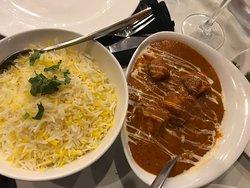 Delhi 6 Authentic Indian Restaurant