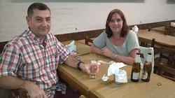 Restaurante Temperarte el mejor es el de Av. N. Sra Copacabana 1250 por su atención personalizad