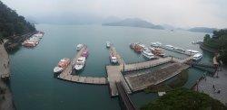 Sun Moon Lake Shui Sha Lian Hotel