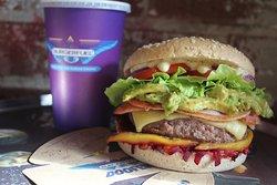 BurgerFuel Palmerston North