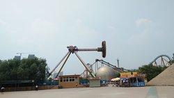 Century Amusement Park, Zhengzhou