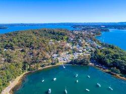 Wangi Point Holiday Park