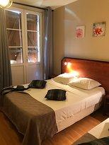 Hotel La Traverse