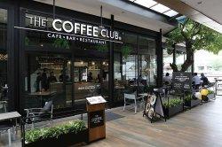 The Coffee Club - River City