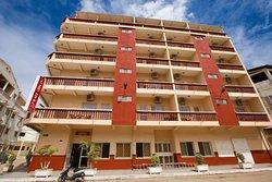 Anjary Hotel Majunga