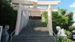 Okino-gu Shrine