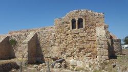 Chiesa di San Giovanni in Sinis