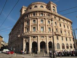 Biblioteca Universitaria di Genova