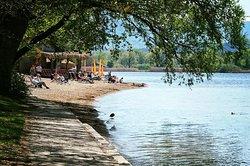 Strandbad Ubersee