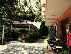 Wonderful stay at Joanna's and Matteo's villa