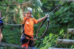 Drome Aventure - Acro'Parc