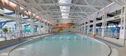 Splash Leisure and Fitness Centre