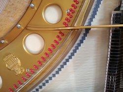 Pianos Steingraeber & Söhne