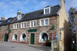 The Dornoch Bookshop