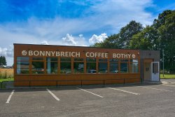 Bonnybreich Coffee Bothy