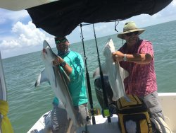 Reel Men Fishing Charters