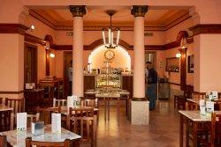 Café Calcinha