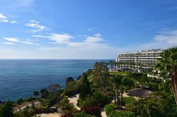 LTI 佩斯塔納大洋渡假飯店
