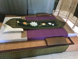 Buakao Tavira Thai Massage