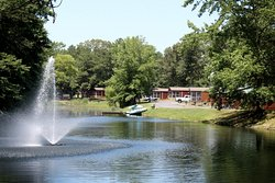 Fort Whaley RV Resort & Campground
