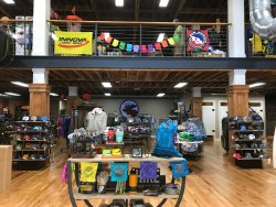 D.D. Bullwinkel's Outdoors and MooseTracks Footwear