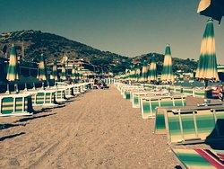 Spiaggia Pozzarello