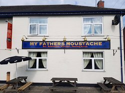 My Father's Moustache Pub and Restaurant (incorporating The Venue)