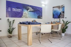 Info Point - Hub Turistico Lampedusa