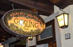 Gosling Pub